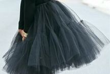 My Stylish Ways / Items I'd simply love to grace my closet...one day :) / by Desiree Dent