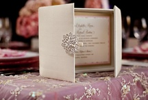Invite Me, Please! / I adore stationery...especially invitations...ESPECIALLY wedding invitations!