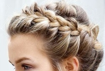 Simple Wedding Hairstyles / Gorgeous ideas for wedding day hairstyles. / by Simple Big Day