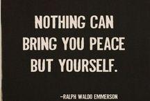 good advice / by Zahira Rodriguez