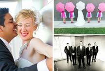 Wedding Inspiration Boards / Wedding inspiration boards with wedding color ideas and wedding theme ideas. / by Simple Big Day
