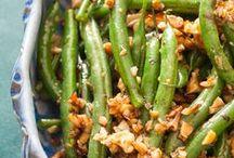 "Veggies / Mama says ""Eat your veggies..."" / by {Bridget Quinn}"
