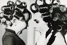 HAIR SKIN & NAILS / by Ashley Durovey Michalak