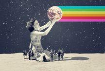 art & posters. / by Zahira Rodriguez