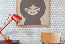 Sweet Home / by Milena Dorta
