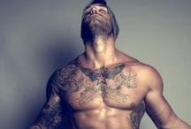 Men that make you say mmmmmm / by Gabrielle Long