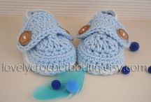 Loafers Booties & my creations booties / It is always my passion to create something. Crochet is one of my childhood hobby, to create something for others and make other people happy brings me to a highest satisfaction. While I start this shop, I have created already  hundreds of baby shoes, to create some more baby booties for all babies all over the world it's just amazing! This is just one of my dreams be reality! Thank's for choosing my booties ღ