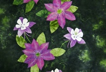 Clematis / by MarySue Sander