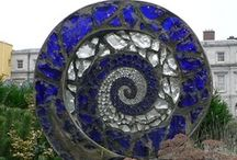 Spirals / by MarySue Sander