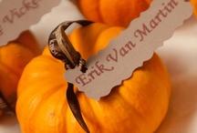 Fall Wedding Ideas / by Simple Big Day