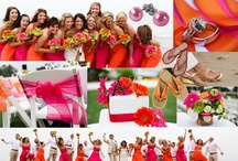 Weddings - Hot Pink