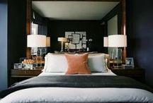 Downtown Bedroom