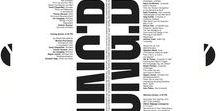 GRAPHIC DESIGN 384 / Diseño gráfico y tipografía  /  l