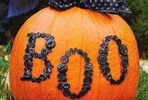 Halloween / by Dawn Crow-Matthews