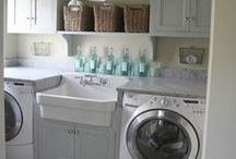 Laundry room that makes me want to do laundry