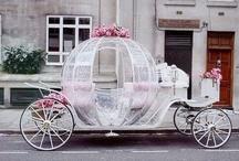 Wedding Coaches