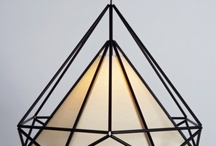 lamp / by Nofar Karov