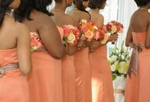 Bridesmaids Style