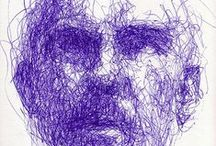 ART ( Drawing ) 346 / arte
