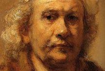 ART ( Rembrandt )