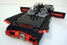 Legos!! / by Tim Weerasiri