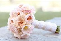Floral Bliss / Flower ideas for my wedding