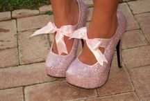 Walking Down the Aisle / Possible wedding shoes