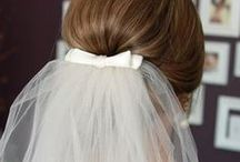 Wedding Wear / Some wedding styles for the rehearsal, ceremony, and reception