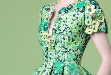 skirts, dresses / by Zahira Rodriguez