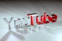 YouTube / Direct / by Robert Powers