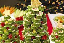Holiday food / by Dawn Crow-Matthews