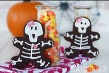 Halloween   Carnaval   Carnestoltes / Costumes   Disfraces Halloween food, pumkins, handmade ideas, diy, decoration...