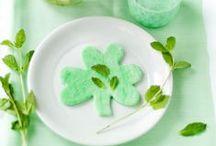 St Patrick / St Patrick ideas: food, diy, handmade, decoration...