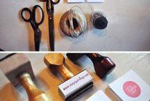 Branding Research / by Melanie Miller