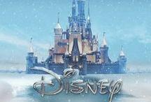 Disney / by Claire Shalkowski