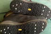 Sole Spikes Patterns / Get some great ideas for installing your Sole Spikes