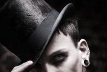 PHOTO ( Hats ) 210 / Fotografía