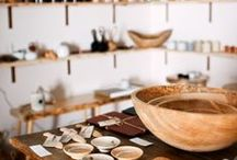 Artisanal Products / Here's the real tip: get out and shop because quality, locally-made products abound in Charleston, where the entrepreneurial spirit is thriving! Take a piece of Charleston's legendary culinary scene home with you!