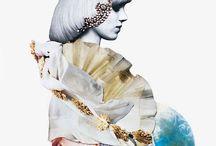 Photoshop & illustrator / by Zahira Rodriguez