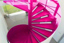 Staircases / by Byanca Cherubini