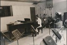Ray Charles Recording / Ray Charles - Recording