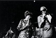 Ray Charles Co-Stars / Ray Charles & Co-Stars / by Bob Stumpel