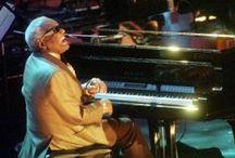 Ray Charles Piano & El.P.