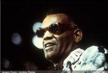 Ray Charles Singing / Ray Charles Singing