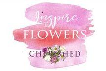 INSPIRE: Flowers ARE Inspiring