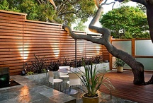 House Inspiration - Outside / by Tamara Ryder