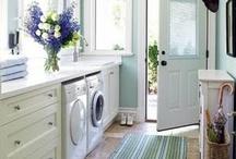 House - laundry Inspiration / by Tamara Ryder
