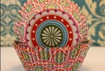 Cupcakes  / by Vera Wainwright