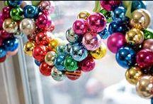 Holidays :) / by Sarah LeFan