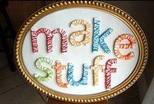 I should make this! / by Sarah LeFan